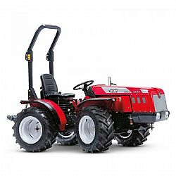 Τρακτέρ 26Hp Antonio Carraro Tigre 3200