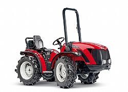 Τρακτέρ 31Hp Antonio Carraro Tigre 4000