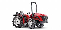 Τρακτέρ 38Hp Antonio Carraro Tigre 4400 F